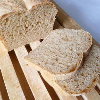 Whole Wheat Sandwich Loaf