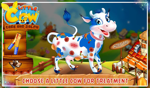 Little Cow Care and Salon v1.2