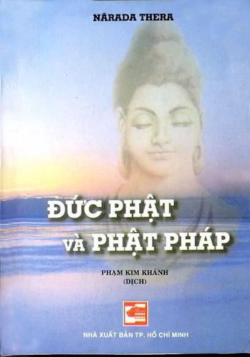Đức Phật và Phật Pháp Narada