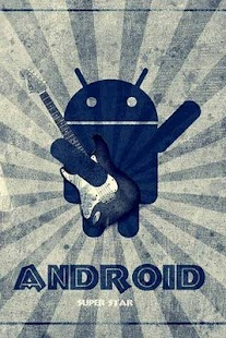 Android Logo Wallpaper - screenshot thumbnail
