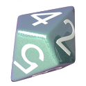 Dice Roller for RPG icon