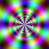 Kaleidoscope Live Wallpaper