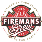 Logo of Fireman's Brew Blond