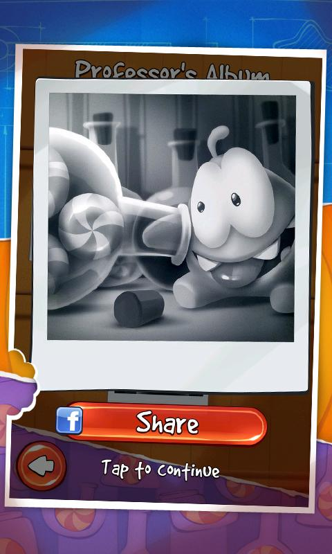 Cut the Rope: Experiments FREE Screenshot 5