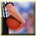 篮球裁判手势图解 icon