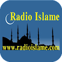 RADIO ISLAME logo