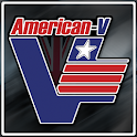 American-V icon