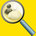 Виджет поиска партнера icon