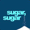 sugar, sugar logo