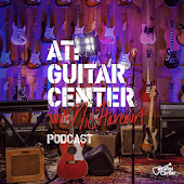 At: Guitar Center Podcast