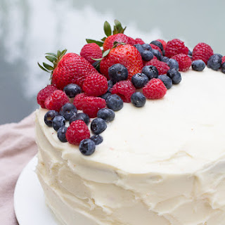Copycat Whole Foods Chantilly Cake 2.0