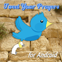 @TheKotel Prayers to Jerusalem logo