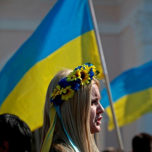Ukrainian HD Live Wallpaper