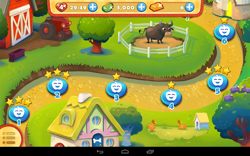 Farm Heroes Saga Screenshot 30