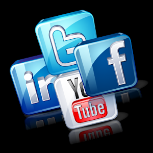 Social Network Portal 社交 App LOGO-APP試玩