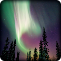World's Northern Lights/Aurora