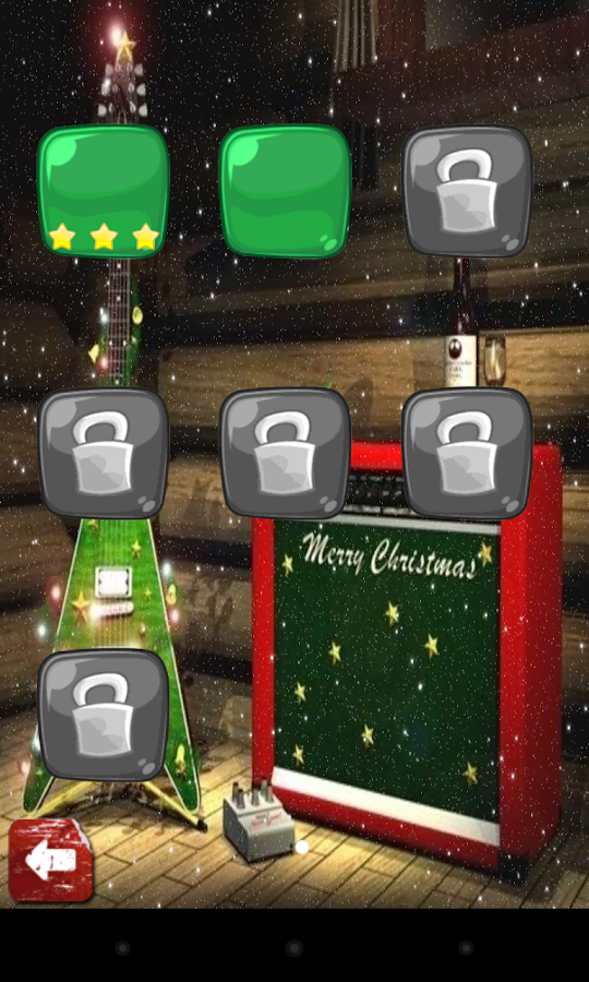 Christmas Music Legend- screenshot