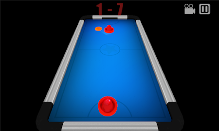MES Air Hockey Games 2014 1.0 screenshot 84972