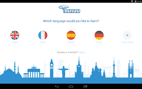 Learn Languages - busuu v4.11.0.526