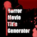 Horror Movie Title Generator icon