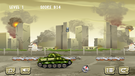 Tank Battle Zone Rescue v1.0