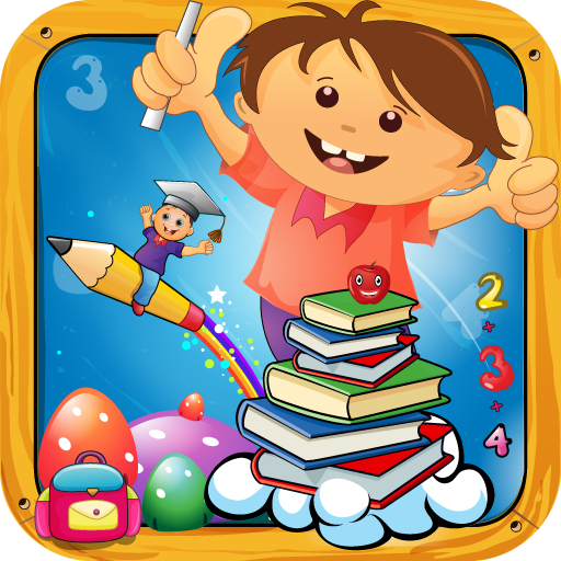 Kids Education file APK Free for PC, smart TV Download