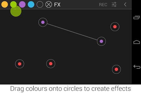 Circle Synth - screenshot thumbnail