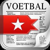 Voetbal Nieuws.