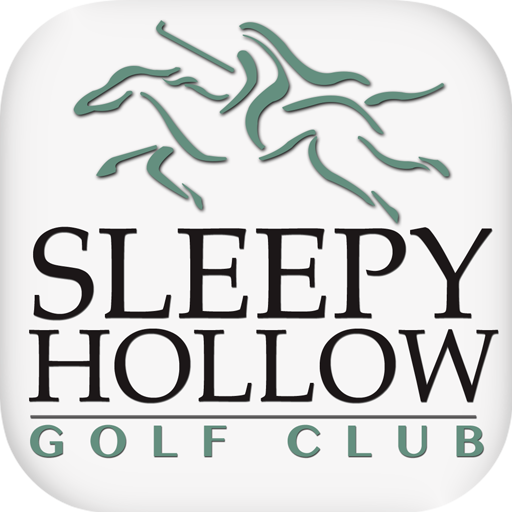 Sleepy Hollow Golf Club LOGO-APP點子