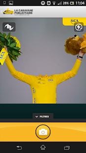 La Caravane Publicitaire 2014 - screenshot thumbnail