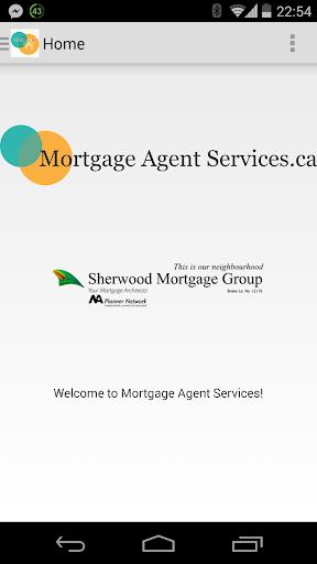 MortgageAgentServices