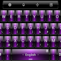 Theme TouchPal Dusk Purple icon