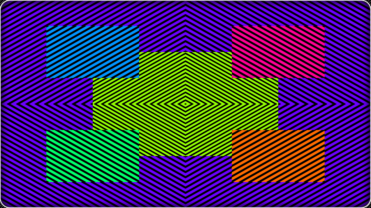 iTrippin Fun Optical Illusions- screenshot