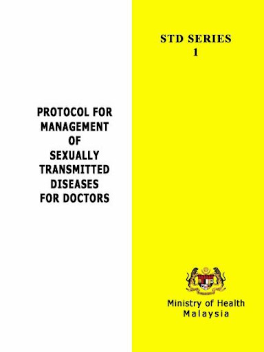 KKM BKP - STD DOCTOR PROTOCOL