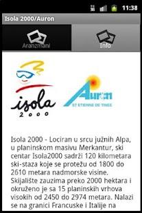 SKIBUS skijanje - screenshot thumbnail