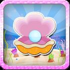 Kids Game-Crazy Seashells icon