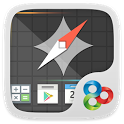 Dazzle GO Launcher Theme icon