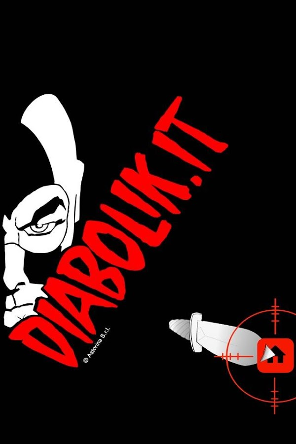 DIABOLIK- screenshot