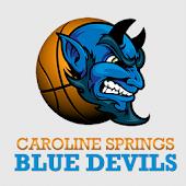Caroline Springs Blue Devils
