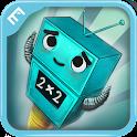 Math Jump icon