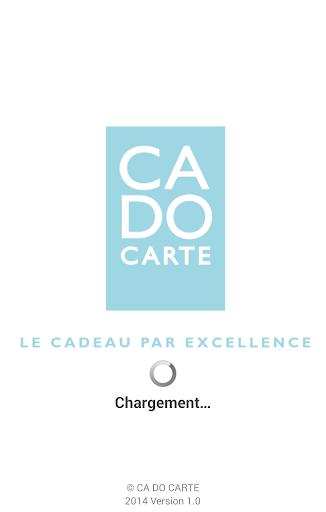 CA DO CARTE