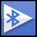 Bluetooth Autoplay icon