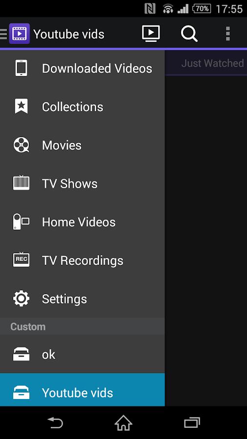 DS video - screenshot