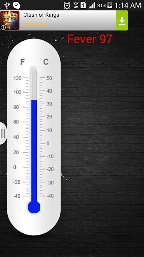 免費下載醫療APP|體溫計身體惡作劇 app開箱文|APP開箱王