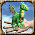 Real Dragon Pet icon