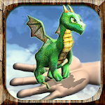 Real Dragon Pet 1.0.8 Apk