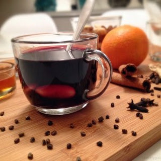 Red Wine Glögg