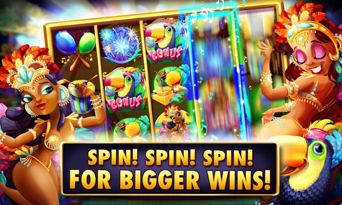 Our Vegas - Casino Slots - screenshot