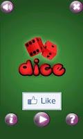 Screenshot of Dice