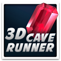 3D Cave Runner FREE icon
